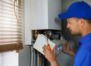 Plumber/Heating Engineer - Swindon Area