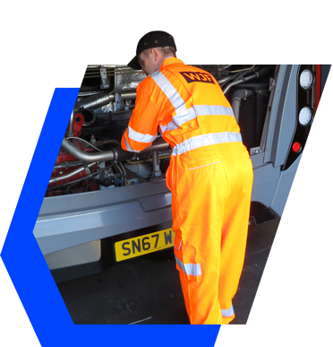 Truck and Bus Recruitment specialists