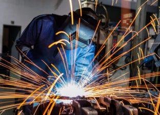 Semi Skilled Welders Required – Blackpool