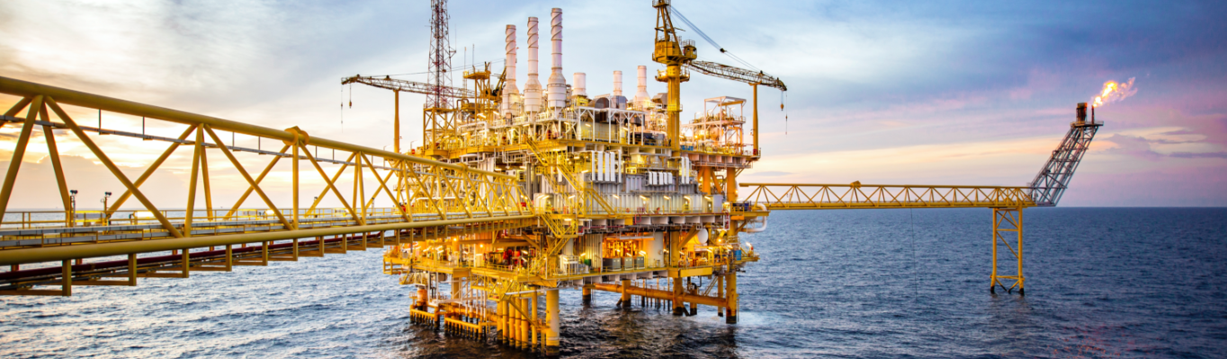 Oil and Gas Sector