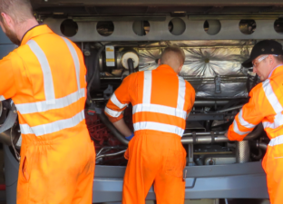 Truck and Bus Engineer Recruitment Specialists