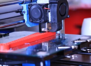 Is 3D Printing the Future for the Oil and Gas Industry