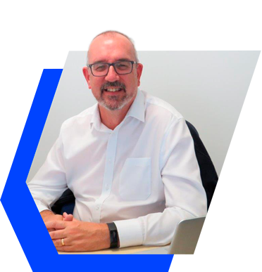 Simon Egan (Operations Director)