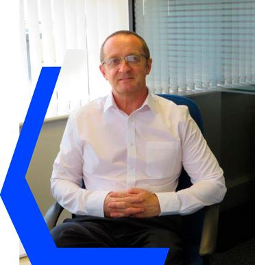 Tim Freshney (Managing Director)