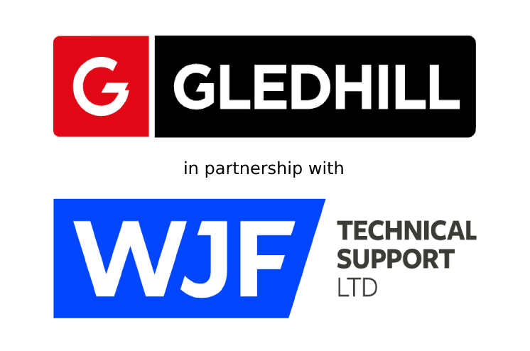 WJF and Gledhill partnership