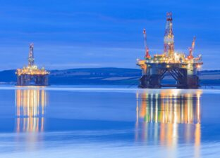 Oil and Gas Personnel Needed