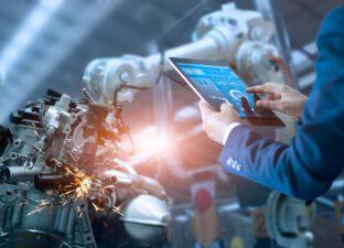 Process Engineer (Specialising in Welding and Robotics) - Blackpool